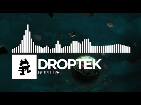 Droptek - Rupture