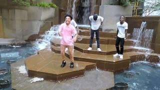 "Kodak Black Feat. NBA YoungBoy ""Water"" ( Official Dance Video)"