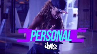 Parangolé - Personal - Coreografia | FitDance