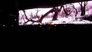 06. I Still Haven't Found What I'm Looking For - U2 Dallas May 26 - 2017