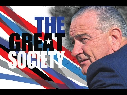 """Asolo Rep Presents: """"The Great Society"""""""