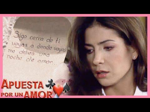 Apuesta por un amor   Resumen C 101 – ¡Justo le hace saber a Julia que no está muerto!