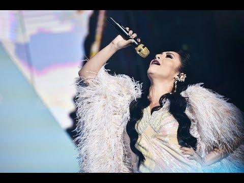 Andra - AIEVEA (Full Live Show Sala Palatului)