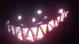Feed Me - Pink Lady - Aragon Ballroom 2014 Live HD