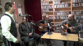 Rabbi Marc Philippe  - Quando el Rey Nimrod - WLRN Folk Music Radio
