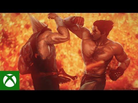 Tekken 7 | Season Pass 3 Recap