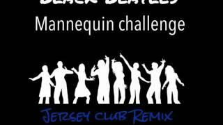DJ Smallz 732 - #MannequinChallenge ( Black Beatles ) - Jersey Club