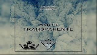 AK SIRIUS - AMOR TRANSPARENTE (El callejón récord)