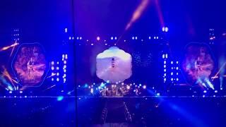 Coldplay - Birds live @ Stadio San Siro Milano - 4 Luglio 2017 [4K]