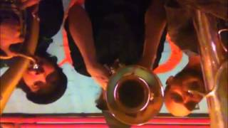 Fiesta Balcánica presenta: Sex Pistons (balkan íntimo) Concierto Al Sobre