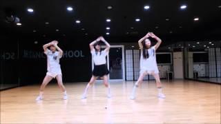 """[목동댄스학원 ]Red Velvet(레드벨벳) """"Dumb Dumb""""-cover dance JH댄스스쿨"""