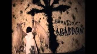 Boondox - Monster