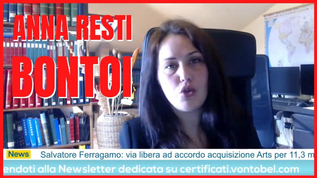 La stategia di Anna Resti Bontoi su EURGBP