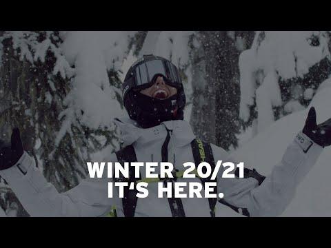 Winter 20/21. C'est là.