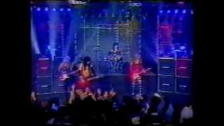 W.A.S.P.-I Don't Need No Doctor (Live In Madrid 1986) *Pro Shot*