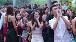 NUS Science Bash 2016: UNVEIL (Promo)