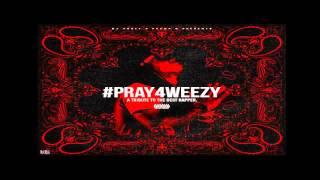 Lil Wayne - Single - #Pray4Weezy  DJ Austy Mixtape