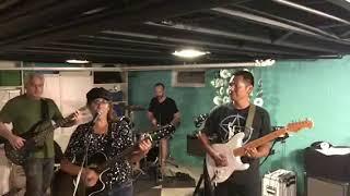 Janna Audey Band, Shelter (Cover)