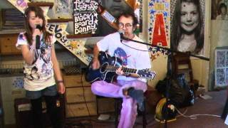 Lee Hazlewood & Nancy Sinatra - Did you Ever? - Acoustic Cover - Danny McEvoy & Jasmine Thorpe