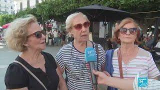 D'Alger à Beyrouth, hommage à Charles Aznavour