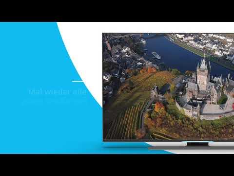 DGTV Recording – Mehrere Sendungen parallel aufnehmen