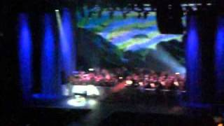 Barry Manilow - Weekend In New England (Live in Ft. Lauderdale - 1/28/11)