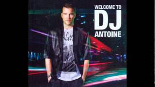 DJ Antoine - Paris , Paris feat. Juiceppe (DJ Antoine vs Mad Mark Edit) [CD 1 & 2]