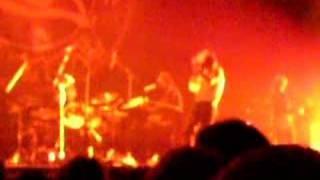 Serj Tankian - Feed Us 'Live' @ AECC 10/11/07