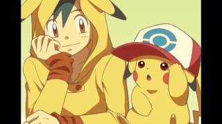 Nightcore l Pikachu l Bad Boy