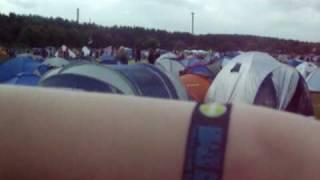 heel veel lol op GMM 2008 camping