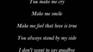 Fiona Fung - A Little Love (wit lyrics)