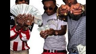 Migos & Rich The Kid -  Island New 2014!! HD Audio & Official Quality