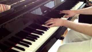 KotOR Soundtrack Piano Cover: Sith/Endar Spire
