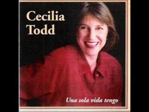 Caramba de Cecilia Todd Letra y Video