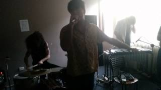 Brando's Island - Cryo Capers (Live At The Croatian Club)