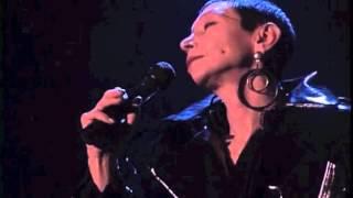 Brigitte Fontaine & Jacques Higelin - Cet enfant que je t'avais fait (live 1988)