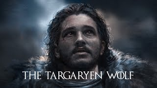 Game of Thrones : The Targaryen Wolf | Orchestral Music