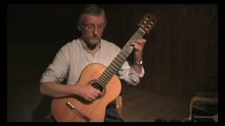 Canon in D  (Pachelbel) played by Per-Olov Kindgren