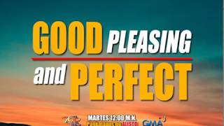 """Good, Pleasing, and Perfect"" Episode Trailer 
