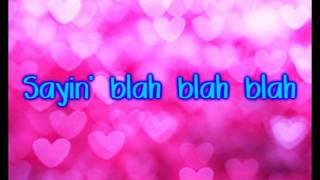 Ke$ha ft. 3OH!3 - Blah Blah Blah lyrics + download