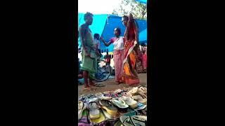 Santali  Viral Video Baripada width=