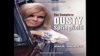 Dusty Springfield Spooky HQ !