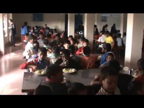 Impressie Samaritan Children Home – Bangladesh