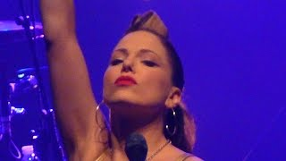 Imelda May - Tribal - Live Paris 2014