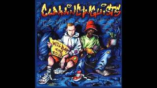 Cunninlynguists - Thugged Out Since Cub Scouts