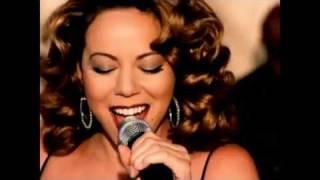 Mariah Carey - Mine Again (Music Video) width=
