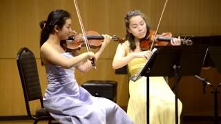 Mozart - Turkish March by Ivy String Quartet