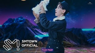 EXO_超音力 (Power)_Music Video Teaser