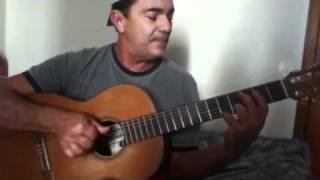 Paulo Vaqueiro - O Meu Guri