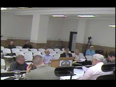2017-02-07 Board of Supervisors Meeting Part 2 of 2